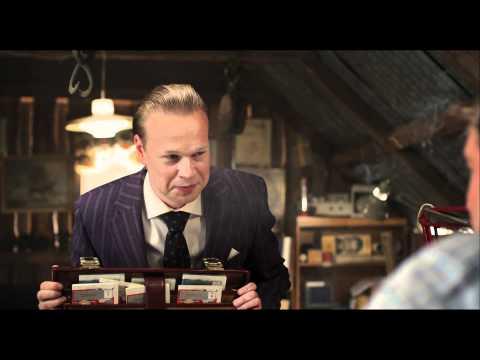 Video trailer för Åsa-Nisse Wälkom to Knohult - officiell trailer
