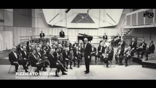 Pizzicato Violins - Metropole Orkest - 1967