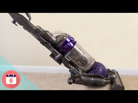 Dyson Multi Floor Vacuum Review: 6 Months Later