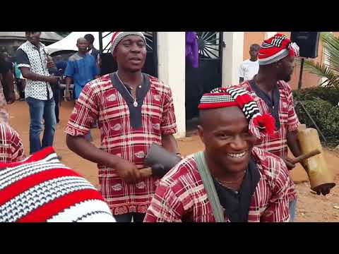 Ogba-mgbada2, Igbo-Eze, Mgbada-Ojionu mix
