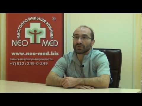 Хламидиоз с простатитом