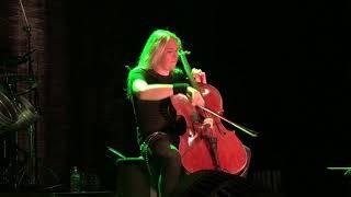 Apocalyptica - Wherever I may Roam (Live boston 9-12-17)
