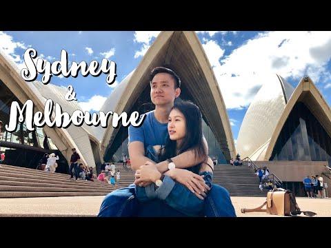 Australia vlog