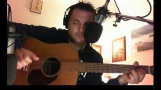 Angelo Branduardi - la sposa rubata (cover by Luca Freddi)