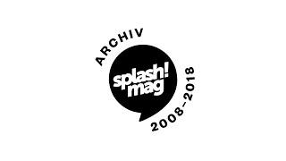 Fatoni (mit Edgar Wasser, Dexter, Juse Ju und Gitarre) live @ splash! 19