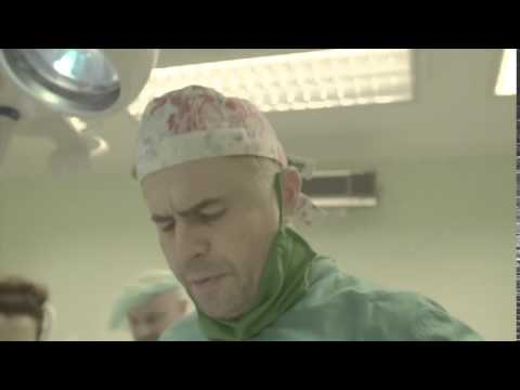 Paranienormalni Tonight - Chirurdzy