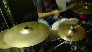 Turbonegro - What is Rock Drum Cover