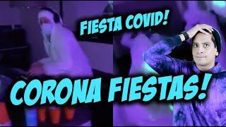 Corona Fiestas!