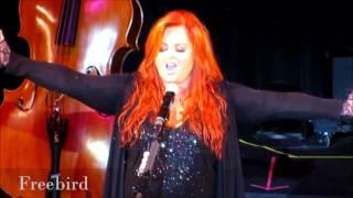 Wynonna & The Big Noise~Freebird