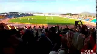Pirata FC 0 Vs Universitario 1 - Liga 1 Movistar - Olmos - Trinchera Norte