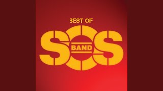"""Video thumbnail of """"The S.O.S. Band - Groovin' (That's What We're Doin')"""""""