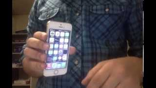 How to unlock Sprint iPhone for Metro PCS