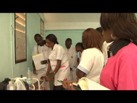 Sénégal: Amélioration de la santé des méres et des jeunes
