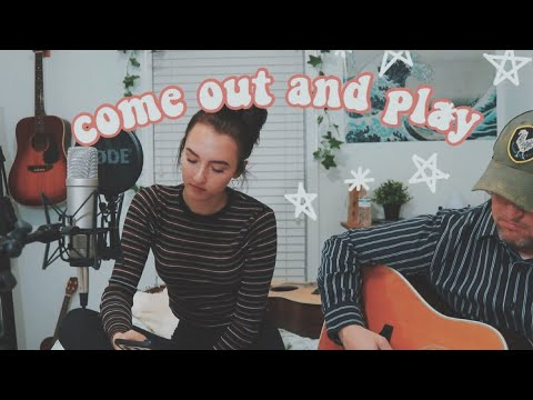 Come Out And Play - Billie Eilish ( Cover )
