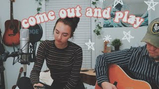 Come Out And Play   Billie Eilish ( Cover )