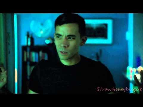 Connor/Oliver (HTGAWM) Hard Habit to Break