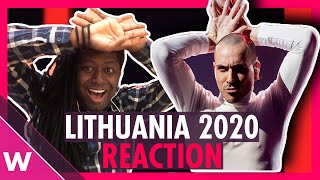 """The Roop """"On Fire"""" Reaction 