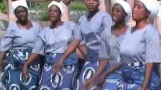 Angelic Catholic Choir Railways Pafintu Lesa Apanga Official Video