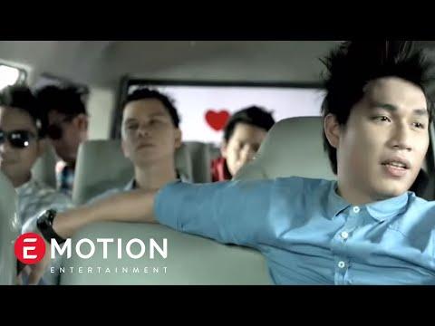 Armada - Mabuk Cinta (Official Music Video)