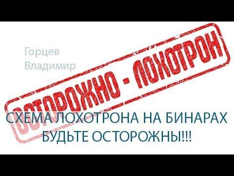 Опционы депозит от 30 рублей
