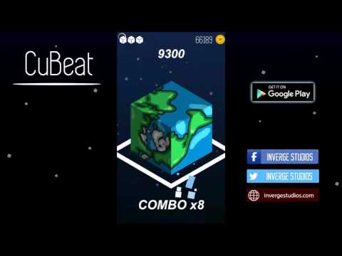 Cube Beat