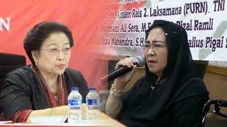 Rachmawati Minta Penegak Hukum Turut Periksa Megawati Terkait Kasus BLBI