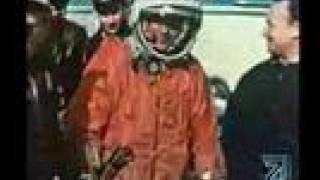 12.04.1961. Yuri Gagarin