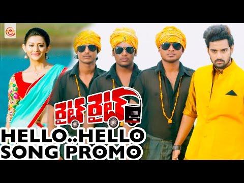 hello hello song video download
