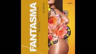 Homegrown Mafia   Fantasma Ft. Fntxy, Dee, Yoga Fire, Mü, Alemán & Álvaro Díaz (Prod. Bobby Bass)
