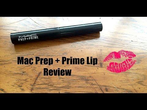 Prep + Prime Lip by MAC #10
