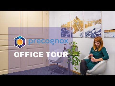Precognox - Csapatvideó