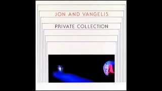jon and vangelis :: horizon