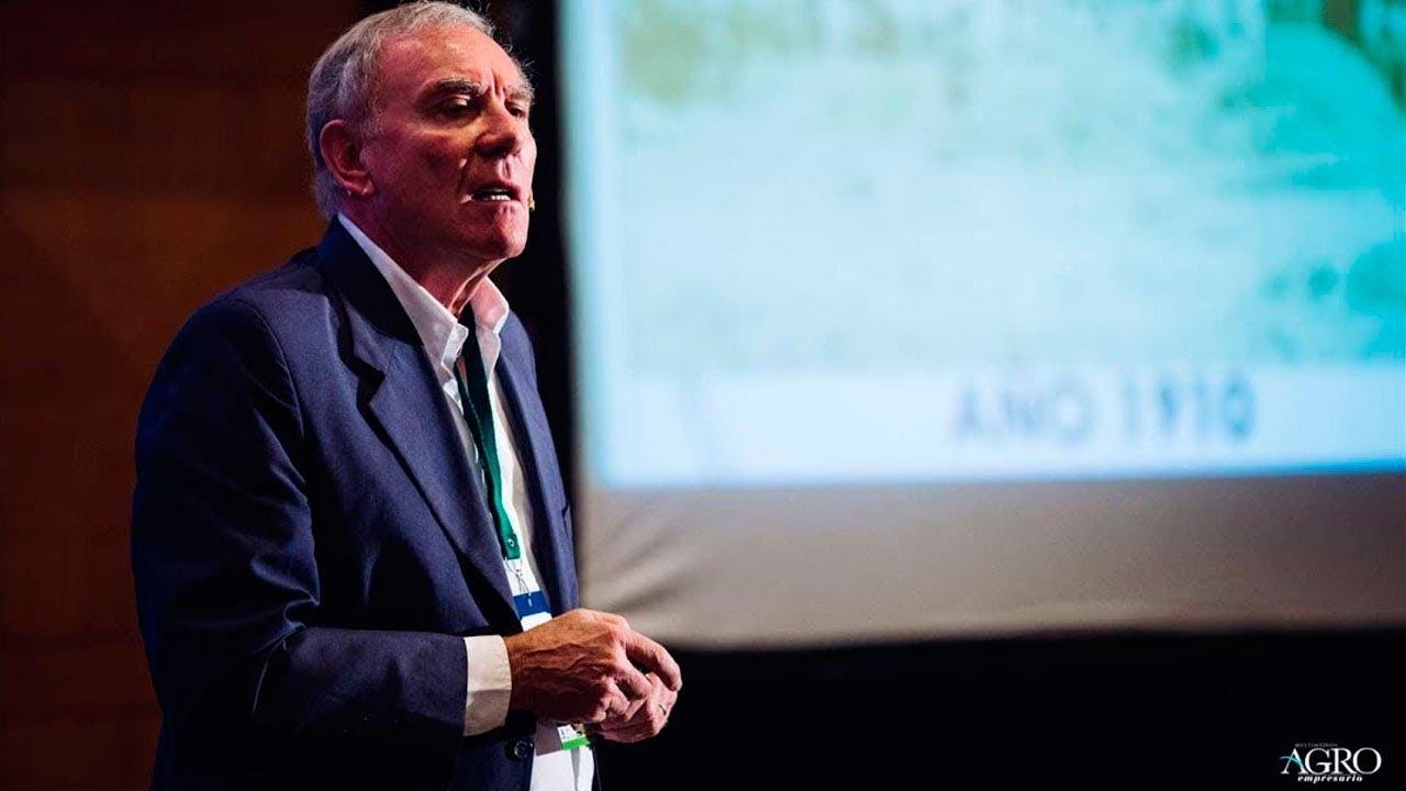 Carlos Garetto - Ex Presidente de CONINAGRO