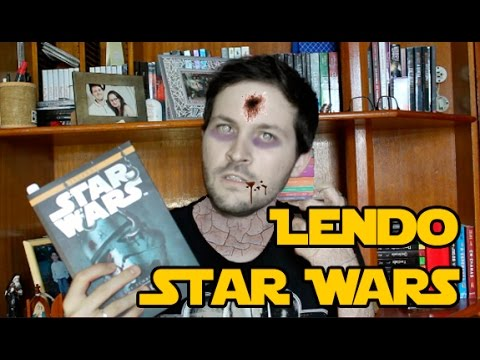 Especial - Lendo Star Wars #5 - Troopers da Morte - Joe Schreiber