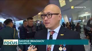 В Астане прошла премьера  казахстанского художественного фильма «Шестой пост»