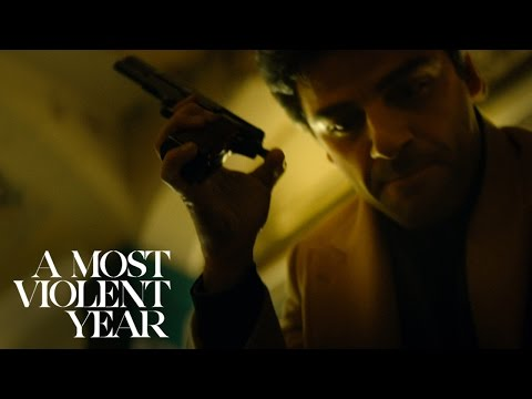 A Most Violent Year A Most Violent Year (TV Spot 'Stronger')