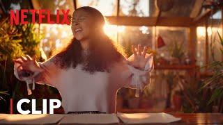 Madison Reyes - Wake Up
