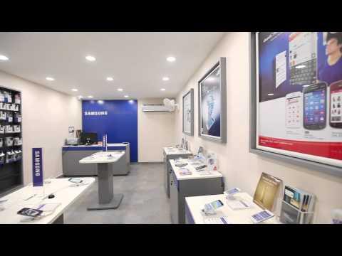 Samsung Mobile Showroom Theni