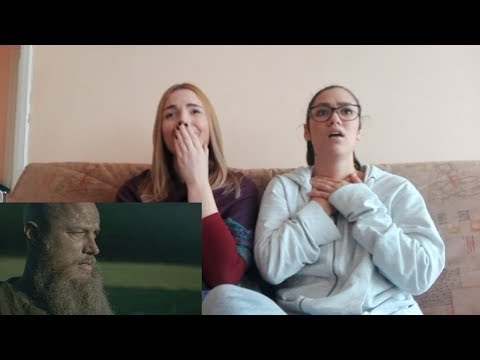 Vikings 4x10 Reaction Part 2