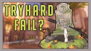 Tryhard or Fail?