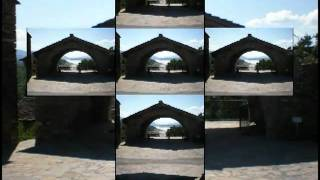 Video del alojamiento La Borda de Morillo de Monclús.