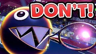 Competitive Mario Tennis Aces — NEVER Do This! - dooclip.me