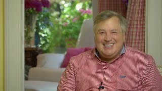 Declaration of Independence: The Most Important Document Ever Written! Dick Morris TV: Lunch ALERT!