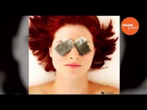 Для чистой кожи лица маски
