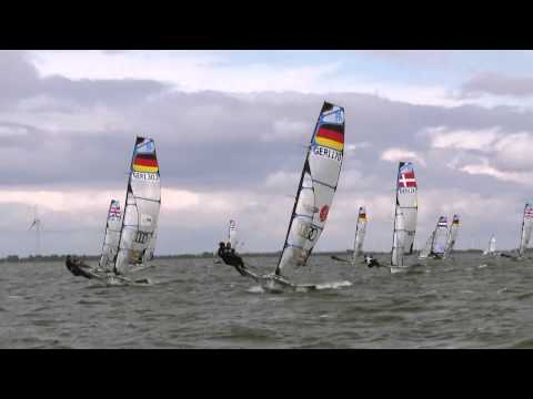 video of Berth Regattacenter Medemblik