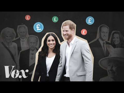 , title : 'How the British royal family makes money'