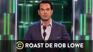 Jimmy Carr   Roast De Rob Lowe