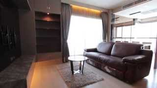 preview picture of video '2 Bedroom Condo for Rent at Life Ratchadapisek PC006842'