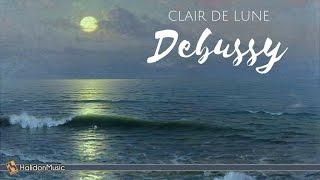 Claude Debussy - Clair de Lune | Classical Piano Music