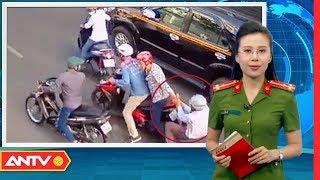 An ninh 24h hôm nay | Tin tức Việt Nam 24h | Tin nóng an ninh mới nhất ngày 04/11/2018 | ANTV